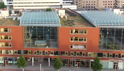 Hu Berlin Office