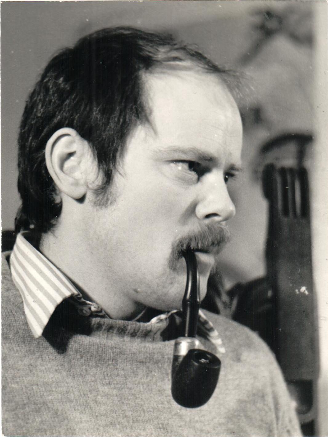 Peter Wintgen, 1980